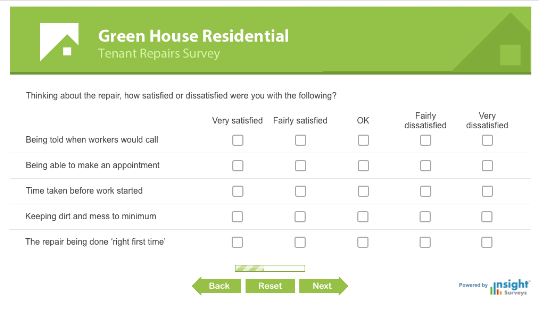 Insight surveys home for Design of household surveys
