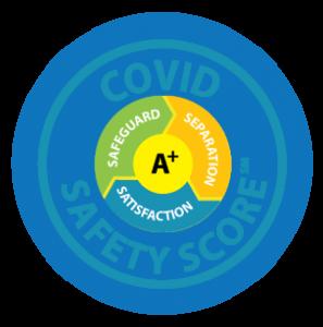 COVID Safety Score
